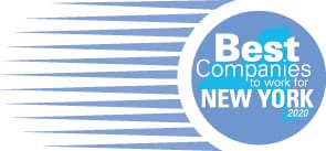 Best Companies New York 2020