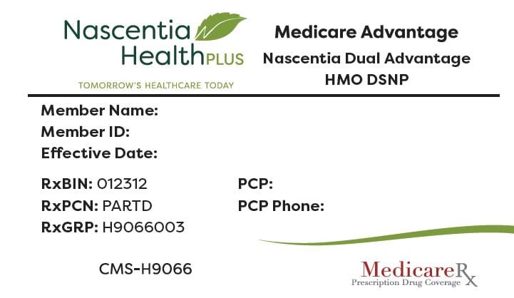 MAP id card